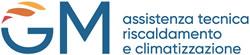 GM assistenza Logo